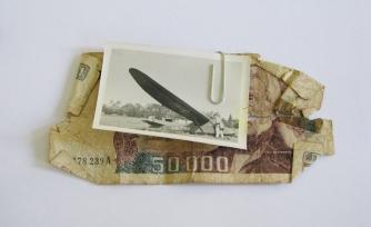 Christian Román - Moneda nacional